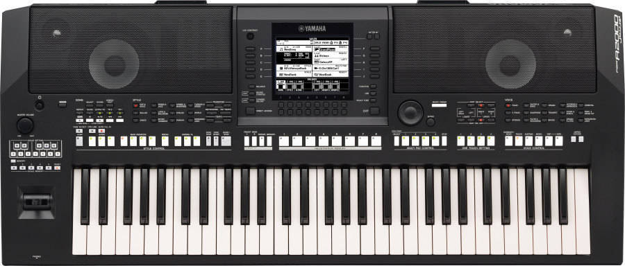 Yamaha yamaha world music arranger keyboard long for Yamaha music school locations