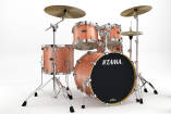 Tama - Hyperdrive 5 Piece Shell Kit - Champagne Sparkle