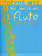 Novello & Company - Beginners Book for the Flute, Part One - Wye - Flute - Book