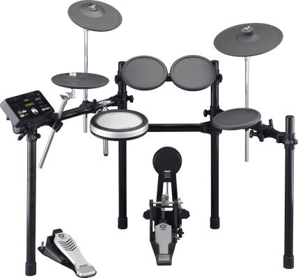 DTX 502 Series Electronic Drum Kit