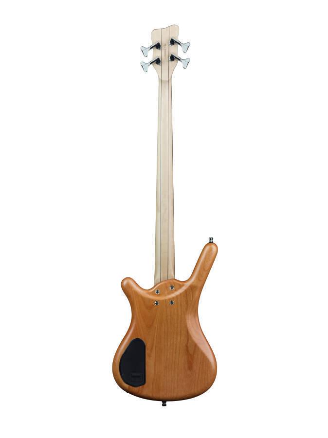warwick rock bass corvette basic passive j j bass natural satin fretless long mcquade. Black Bedroom Furniture Sets. Home Design Ideas