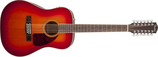 CD-160SE 12-String Acoustic/Electric - Cherry Sunburst