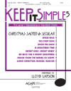 Keep It Simple 5 - Larson - 3 Octave Handbells