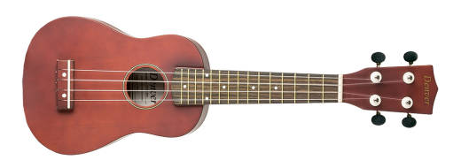 Soprano Ukulele - Brown