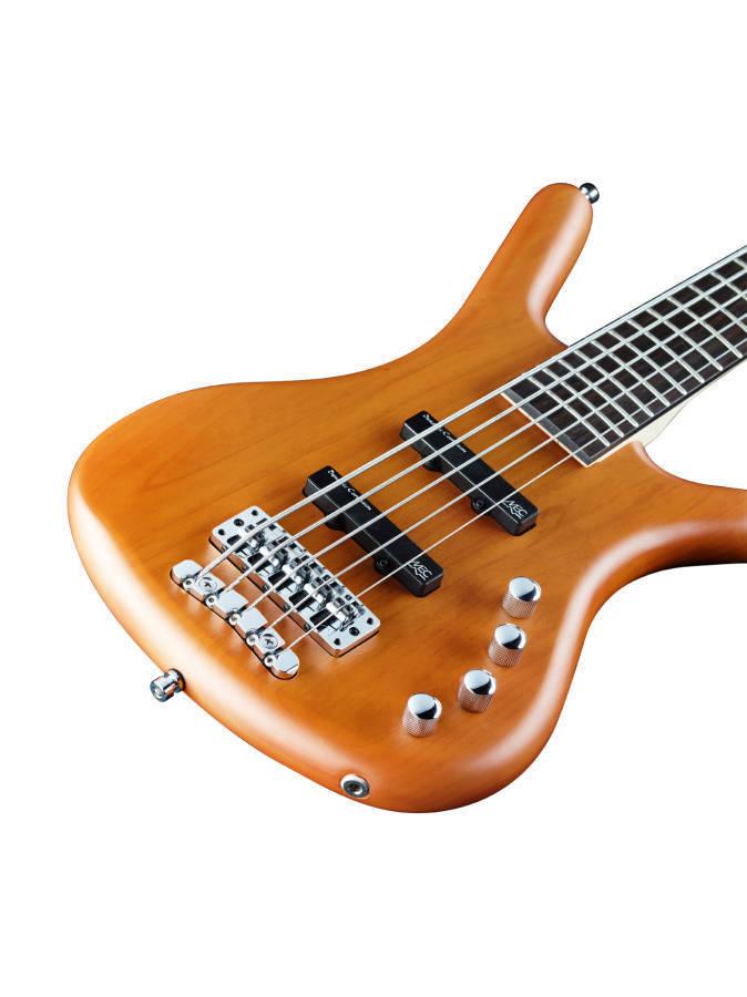 Warwick Rock Bass Corvette Basic Passive J J Bass