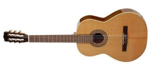 Concert Nylon String Guitar - Left Handed