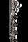 Sterling Silver American GX Flute -  Heavy Wall - Offset G