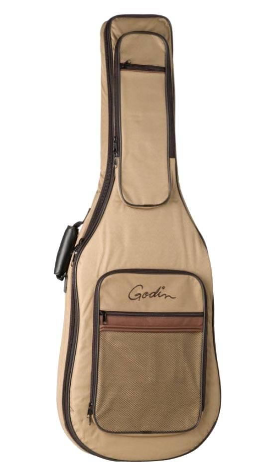 d7a21919c63 Godin Guitars Gigbag For Montreal/A6/A12/Multiac - Long & McQuade Musical  Instruments