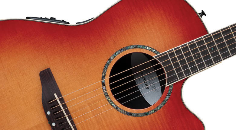 Ovation cc28 celebrity reviews