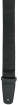 Perris Leathers Ltd - 2 inch Poly Pro Strap w/Nylon Ends - Black
