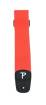 Perris Leathers Ltd - 2 inch Poly Pro Strap w/Nylon Ends - Red