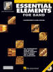Hal Leonard - Essential Elements for Band Book 1 - Conductor - Book/CD-ROM/Media Online (EEi)