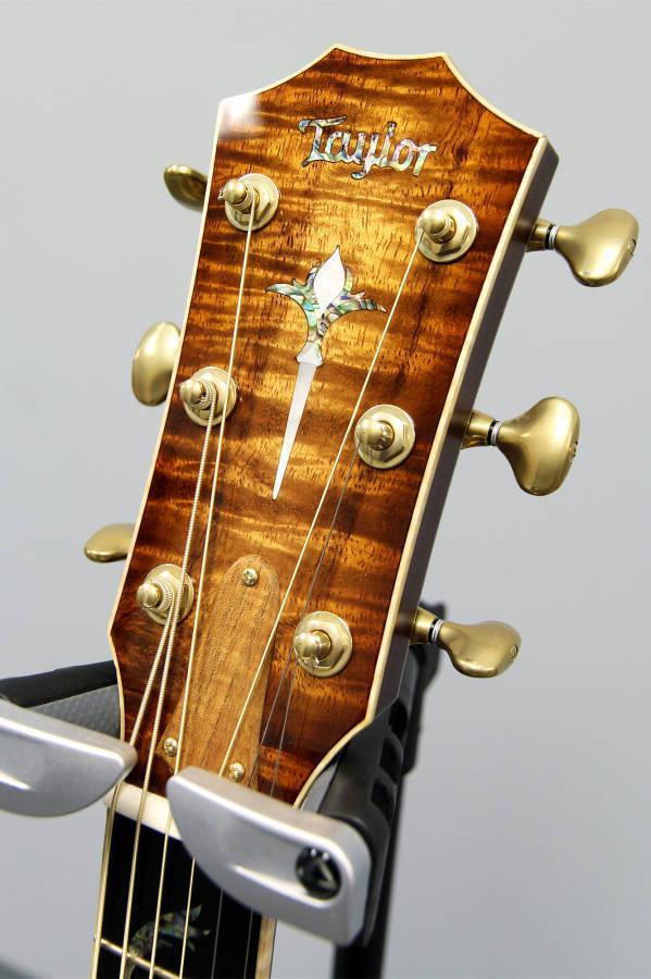 taylor guitars custom built to order gs koa acoustic electric w venetian cutaway long. Black Bedroom Furniture Sets. Home Design Ideas