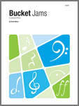Bucket Jams - Mixon - Reproducable Book