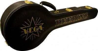 Vega Little Wonder Openback 5 String Banjo