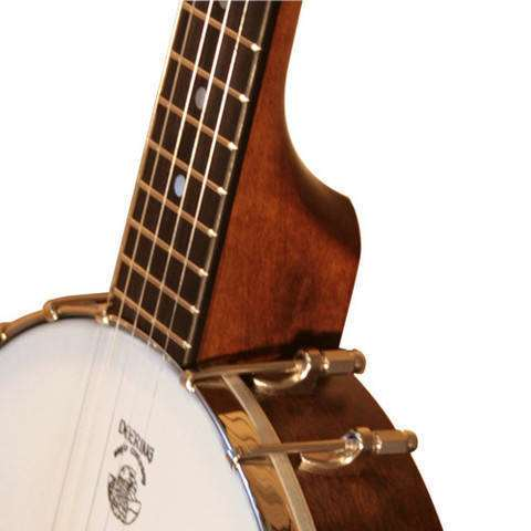 Vega Little Wonder Openback 5 String Banjo