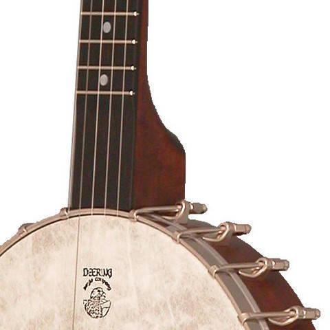 Vega Old Tyme Wonder Openback 5 String Banjo