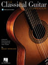 Hal Leonard - The Classical Guitar Compendium: Classical Masterpieces Arranged for Solo Guitar - Mermikides - Book/Audio Online