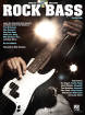 Hal Leonard - Rock Bass,  2nd Ed. - Liebman - Book/CD