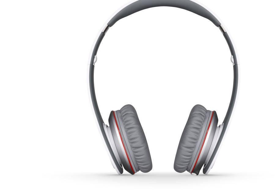 56f865e6491 Beats By Dre Solo Hd On Ear Headphones - White - Long & McQuade ...