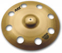 Sabian - AAX O-zone Crash Cymbal - 18 Inch
