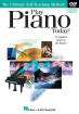 Hal Leonard - Play Piano Today! (Revised Edition) - McFall - DVD