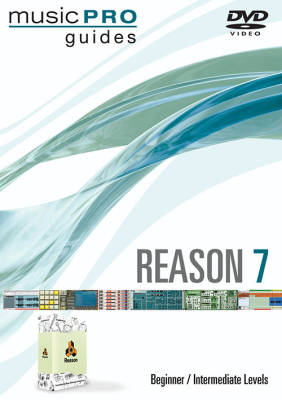 Reason 7: Beginner/Intermediate Level - DVD