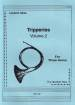 The Hornists Nest - Tripperies, Vol.2 - Shaw - F Horn Trios