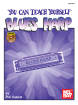 Mel Bay - You Can Teach Yourself Blues Harp - Duncan - Book/DVD
