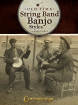 Hal Leonard - Old Time String Band Banjo Styles - Weidlich - Book