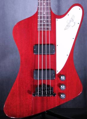 Thunderbird Bass