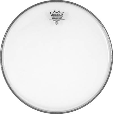 14 Inch Ambassador Un-Coated Snare Head