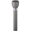 Electro-Voice - RE Broadcast 635A - Classic Handheld Interview Microphone - Omnidirectional