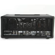 evh 5150 iii 50w mini head black long mcquade musical instruments. Black Bedroom Furniture Sets. Home Design Ideas