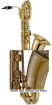 P Mauriat - PMB-302UL - Baritone Sax in Unlacquered - to Low Bb