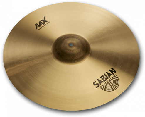 AAX Suspended Cymbal - 20 Inch