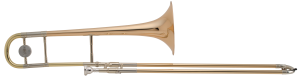 8H -  Straight Tenor Trombone