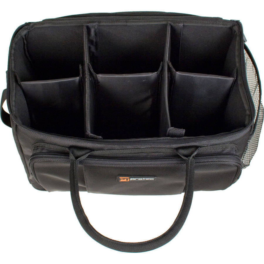 Trumpet Multiple Mute Bag With Modular Walls