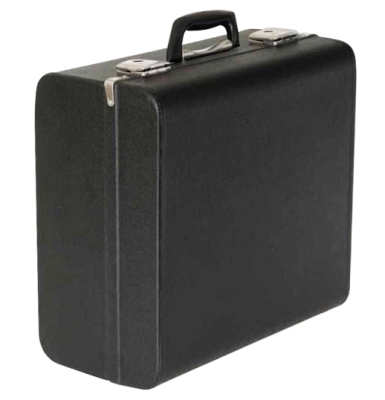 Hard Case For 405 Diatonic Accordion