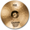 Sabian - B8 Pro Medium Hi-Hats Cymbals - Brilliant - 14 Inch