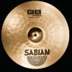 Sabian - B8 Pro Medium Crash Cymbal - Brilliant - 16 Inch