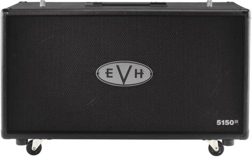 5150 III Mini 212 Cab - Black
