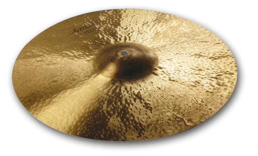 Artisan Traditional Symphonic Suspended Cymbal - 19 Inch