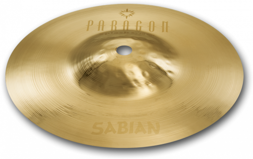 Neil Peart Paragon Splash Cymbal - 8 Inch