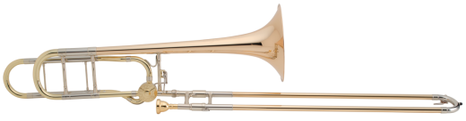 88HKCL - Tenor Trombone with CL2000 F Rotor