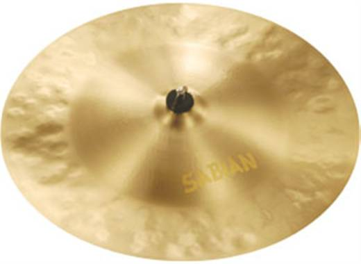 Neil Peart Paragon China Cymbal - Brilliant - 19 Inch