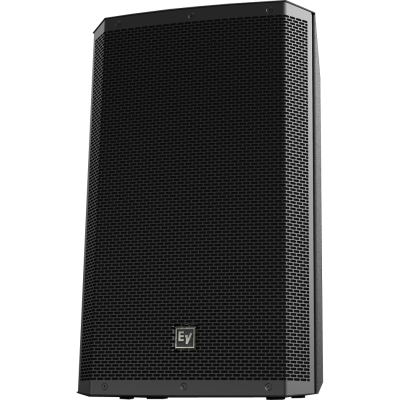 ZLX Two-Way Passive Loudspeaker - 15 inch