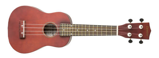 Concert Ukulele - Brown