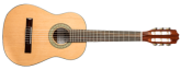 Denver - Classical Guitar - 1/2 Size - Natural