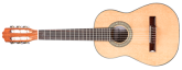 Denver - Classical Guitar - 1/2 Size - Left Handed - Natural